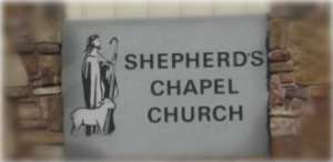 Shepherd's Chapel Church image